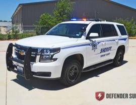 Tarrant County Sheriff Office