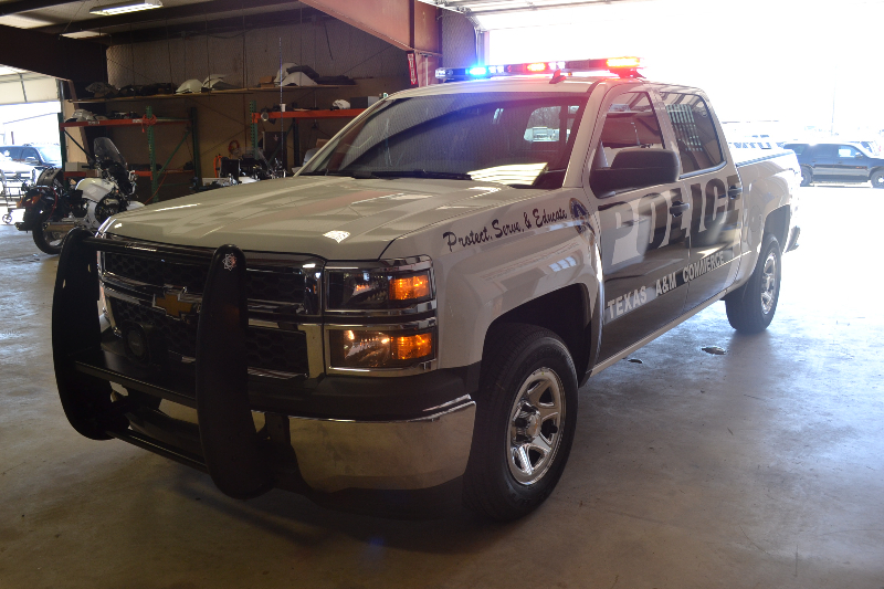 Chevy Silverado SSV images | Defender Supply
