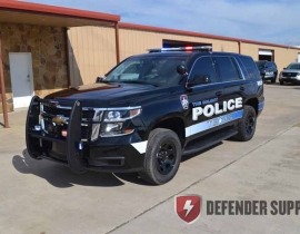 The Colony, TX Police Department
