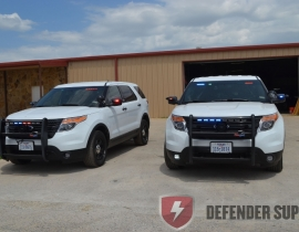 University of North Texas, TX Police Department