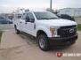 UTRWD F-350 Utility Truck