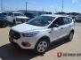 UTRWD Ford Escape Utility