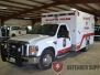 Van Alstyne, TX Fire-EMS Vehicle