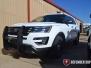 Van Ormy Police Department