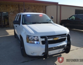 Village of Hatch, NM Police Department