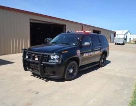 Webb County Constable, TX