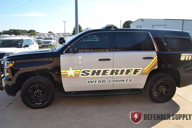 Chevy Defender Tahoe PPV and SSV gallery