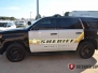 Webb County Sheriff Department