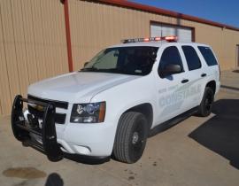 Webb County, TX Constable