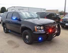 Webb County, TX Police Department