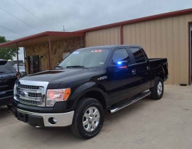 Whitehouse, TX Police Department