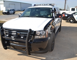 Wilmer, TX Police Department