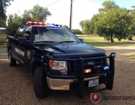 Young County, TX Sheriff\'s Department