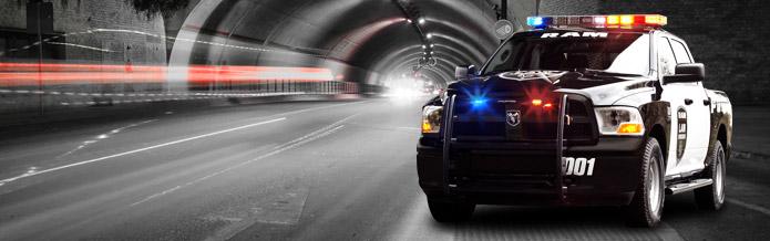Bumper Guard For Suv >> Dodge Defender Ram 1500 SSV 4WD   Defender Supply
