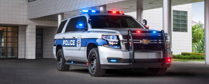 Chevy Defender Tahoe PPV | Defender Supply