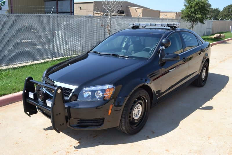 Used Law Enforcement Cars For Sale