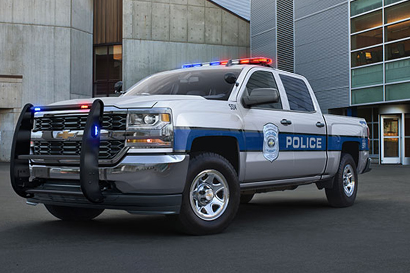 Police Vehicles and New Police Cars For Sale ...