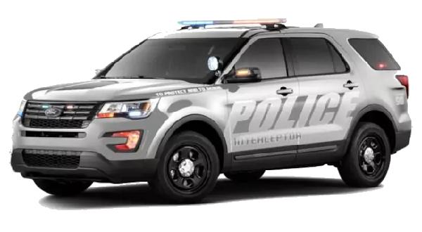 Ford Police Vehicles >> Ford Police Vehicles Ford Defender Ford Interceptor